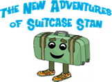 The New Adventures of Suitcase Stan