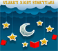Starry Night Storytime