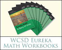 WCSD Eureka Math Workbooks
